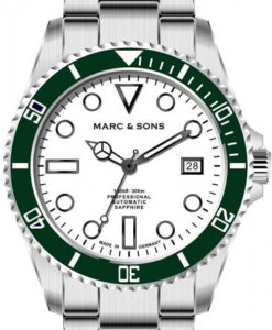 Marc & Sons MSD-045-15S